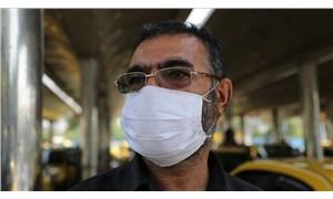 Toplum Bilimleri Kurulu üyesi Prof. Dr. İlhan: Gözlük, maskenin içine partikül girmesini engelliyor