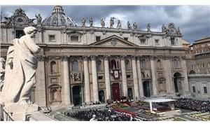 Vatikan'dan tarihi cinsel istismar raporu: İstismarcı kardinal hakkındaki suçlamalar dikkate alınmadı