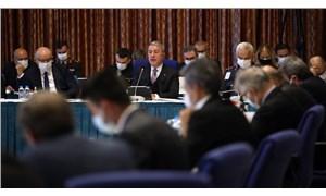 Akar'dan 'Dağlık Karabağ Anlaşması' açıklaması: Türkiye hem masada hem sahada