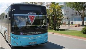 Antalya ve Manisa'da toplu ulaşımda HES kodu zorunluğu