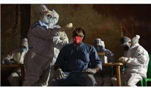 Dünya genelinde koronavirüs vaka sayısı 53 milyonu geçti