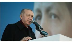 Erdoğan: Büyük devlet, zor zamanlarda vatandaşının yanında olabilen devlettir