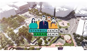 İBB'nin İstanbul'daki meydanlar için yaptığı oylamada sonuçlar belli oldu