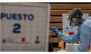 İspanya'ya PCR testi yaptırmadan gelenlere para cezası verilecek
