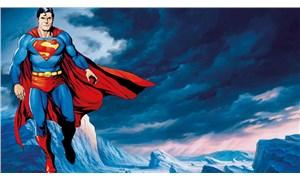 Süper kahramanın öyküsü