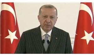 Erdoğan'dan yine 'yenilenme' mesajı: Seferberlik başlatıyoruz