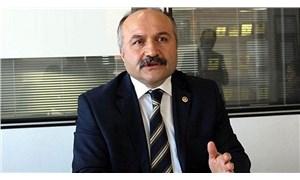 İYİ Parti'li Usta'dan Ümit Özdağ yorumu: Artık iş çirkinleşti
