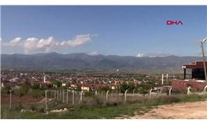 Erbaa'da altın madeni istemiyoruz