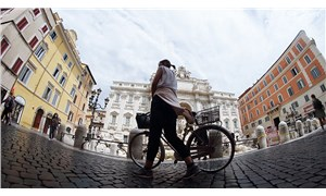 İtalya'da koronavirüsten ölenlerin sayısı 45 bini geçti