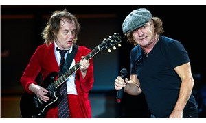 Bir rock 'n' roll makinesi: AC/DC