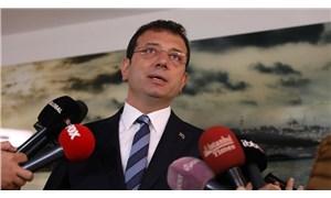 İmamoğlu: İstanbul depreminde kaç canı kaybedeceğimizi hesaplamaktan korkuyorum