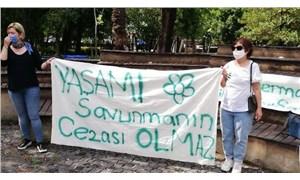 Madencilere karşı Kazdağları'nı savunan çevrecilere 525 bin lira para cezası!