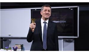 Ziya Selçuk: Salgın bitse de EBA yayınları devam edecek