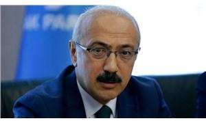 Bakan Elvan'dan 'ekonomik reform' çıkışı