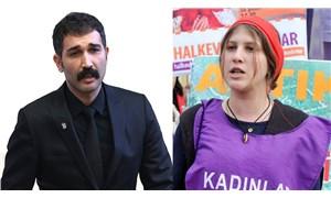 Barış Atay hakkında 'kırmızı fularlı kız' paylaşımı nedeniyle fezleke düzenlendi