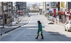 Erdoğan açıkladı: Hafta sonları sokağa çıkma yasağı, eğitim yıl sonuna kadar online
