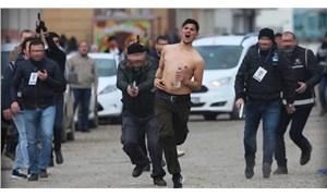 Fotoğrafları çeken gazetecinin 20 yıl hapsi isteniyor: Kemal Kurkut cinayetinde sanık polise beraat!