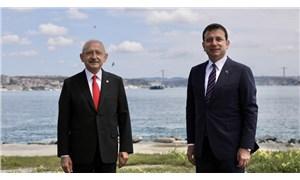 Kılıçdaroğlu'ndan Kanal İstanbul tepkisi: Niye devlet politikası, özel bir yasa mı çıktı?