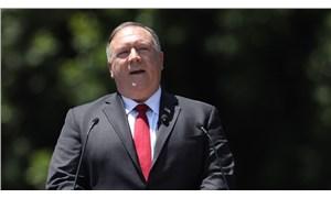 Pompeo: Türkiye'nin son eylemleri son derece saldırgan