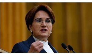 Akşener: Sadece İstanbul'da 9 bin 872 kişi koronavirüsten öldü!