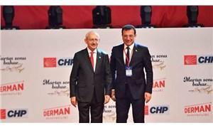 İmamoğlu'ndan Kılıçdaroğlu'nu tehdit eden Alaattin Çakıcı'ya tepki