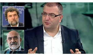 Yandaş yazar Küçük: Osman Kavala ve Ahmet Altan artık bırakılsın