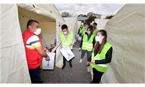 Dayanışma kampanyasında kira desteği 38 milyon lirayı aştı