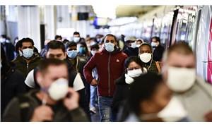 DSÖ: Avrupa'da her 17 saniyede bir kişi koronavirüsten ölüyor