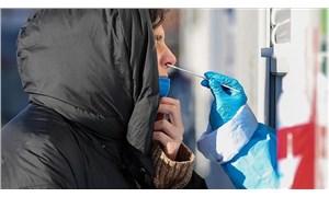 Dünya genelinde Covid-19 tespit edilen kişi sayısı 56 milyon 614 bini geçti