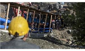"""""""Ermenek'te yeni bir maden faciası ihtimali var"""""""