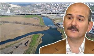 Kanal İstanbul'u 'devlet projesi' yapan başmüfettiş, Soylu'nun 'yoldaşı' çıktı