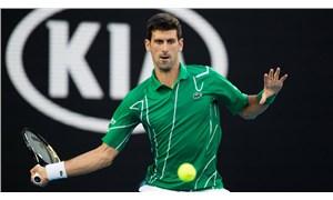 ATP Finalleri'nde yarı final eşleşmeleri belli oldu