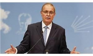 CHP'li Öztrak: Her konuda ahkam kesen atanmış İçişleri Bakanı nerede?