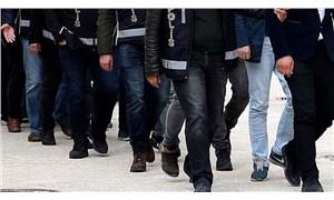 Diyarbakır'da ev baskınları: Çok sayıda avukat gözaltına alındı