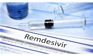 DSÖ: Remdesivir'in Covid-19 hastalarının hayatta kalmalarına yardımcı olduğuna dair hiçbir kanıt yok