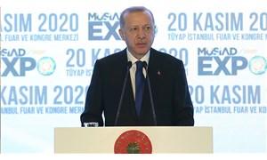 Erdoğan'dan faiz yorumu: Bazı acı ilaçları içmemiz gerektiğinin farkındayız
