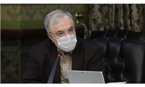 İran Sağlık Bakan Yardımcısı, Sağlık Bakanı'nı 'salgını kötü yönetmekle' suçlayarak istifa etti