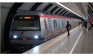 İstanbul'da toplu ulaşıma kısıtlama düzenlemesi