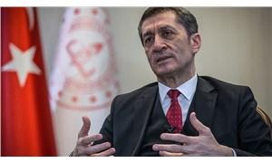 Milli Eğitim Bakanı Ziya Selçuk'tan okullardaki yeni döneme ilişkin açıklama