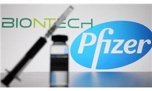 Pfizer, koronavirüs aşısının acil kullanımı için ABD'ye başvurdu