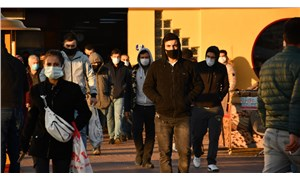 Türkiye'de koronavirüs salgınında son 24 saat: 141 can kaybı, 5103 yeni hasta