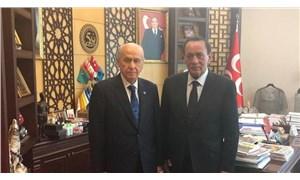 Twitter, Çakıcı'nın Kılıçdaroğlu'na tehdidini sildi