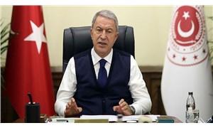 Bakan Akar açıkladı: Türkiye askeri Azerbaycan'a ne zaman gidecek?