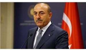 Bakan Çavuşoğlu'ndan 'Suudi Ambargosu'na ilginç yanıt