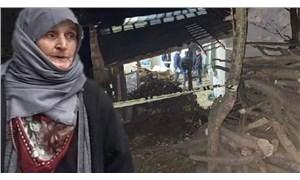 Domuz bağıyla öldürülen 74 yaşındaki kadının katilleri ortaya çıktı