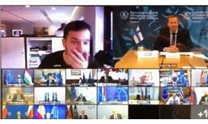 Hollandalı gazeteci, AB Savunma Bakanları'nın gizli Zoom toplantısına sızdı