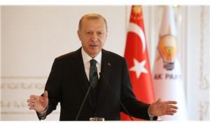 Erdoğan G20'ye bağlandı: Küresel ekonomik mimarinin ne insanı ne tabiatı koruması mümkündür