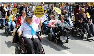 Pandemide engelli kadınlara yönelik erkek şiddeti arttı: Saldırganlar evli oldukları erkekler