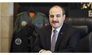 Sanayi Bakanı patronlara seslendi, açık açık konuştu: Siz de ses çıkarın, ne susuyorsunuz