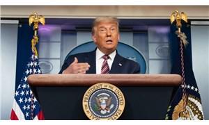 Trump'tan Biden tepkisi: Neden hızla kabine oluşturuyor?